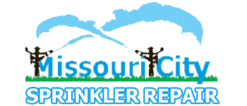 Missouri City Irrigation and Sprinkler Repair Logo